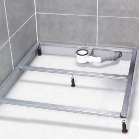 HÜPPE Wannenfußgestell für Duschwannen