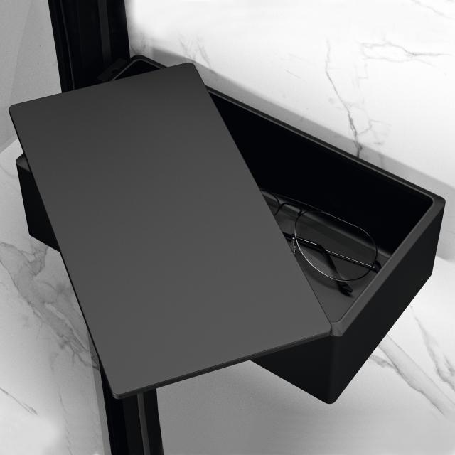 HÜPPE Select+ Drybox black edition