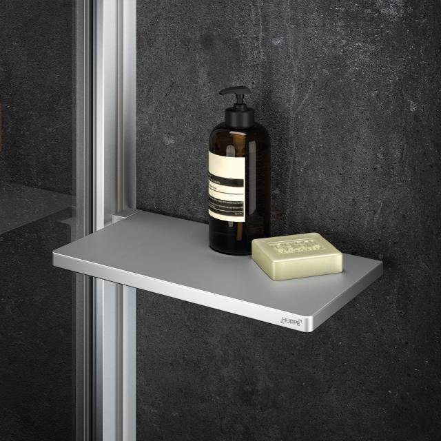 HÜPPE Select+ Tablet silber matt