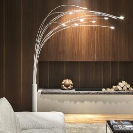 ICONE Arbor LED Stehleuchte mit Dimmer