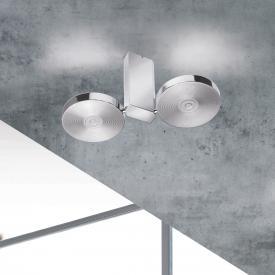 ICONE Cidi PL2 LED Deckenleuchte 2-flammig