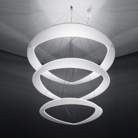ICONE Diadema 3 D LED Pendelleuchte, dezentral