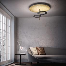 ICONE Hula Hoop P2 LED Deckenleuchte