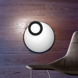 ICONE Vera 50 LED Wand-/Deckenleuchte