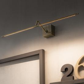 ICONE Zeta 50 LED Wandleuchte