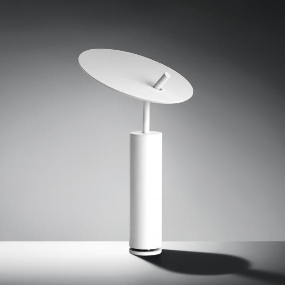 ICONE Luà 60LP LED Tischleuchte klein mit Dimmer