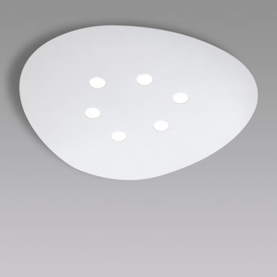 ICONE SCUDO 6 LED Deckenleuchte 6-flammig