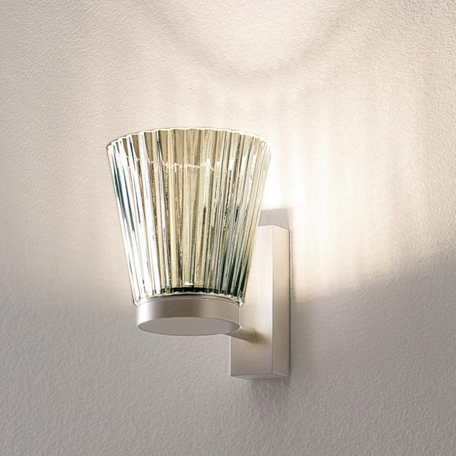 ICONE Canaletto AP LED Wandleuchte