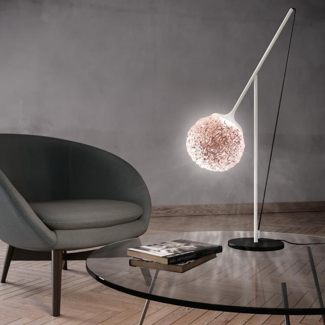 ICONE Cristalglob LED Tischleuchte