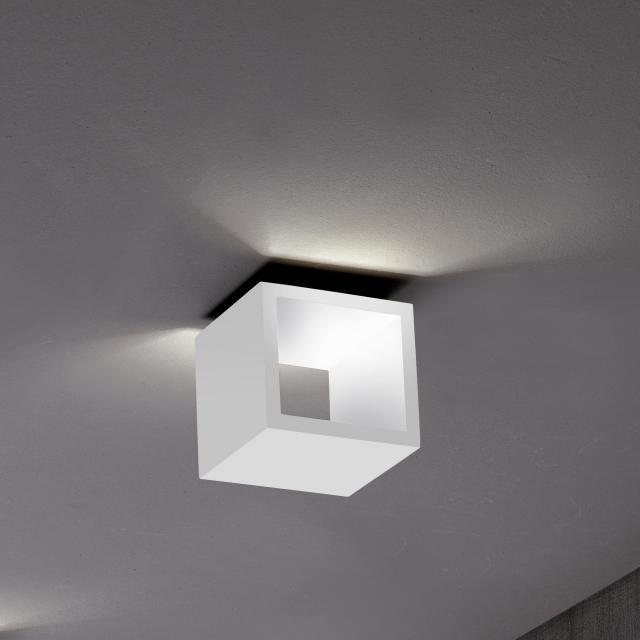 ICONE Cubò 1.10 LED Deckenleuchte/Wandleuchte