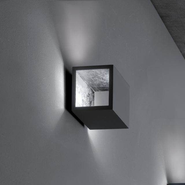 ICONE Cubò 2.15 LED Wandleuchte