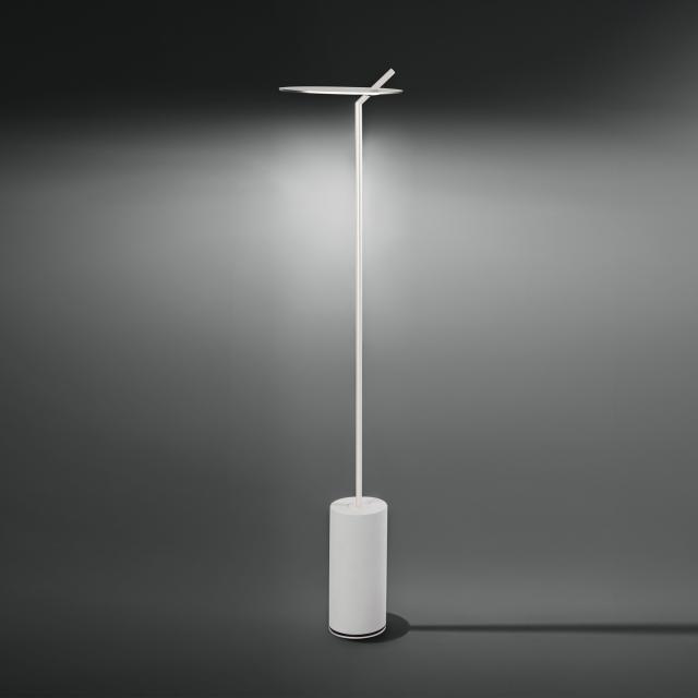 ICONE Luà LED Stehleuchte mit Dimmer