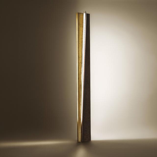 ICONE Reverse LED Stehleuchte mit Dimmer