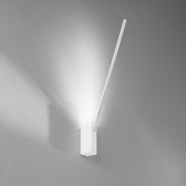 ICONE Spillo 1 LED Wandleuchte