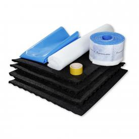 Poresta Systems BEDS Schallschutz-Grundset 1
