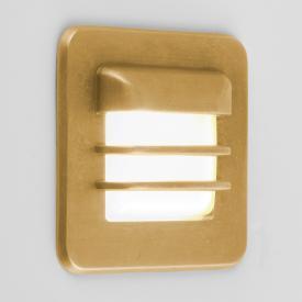 ASTRO-Illumina Arran Square LED Einbau-Wandleuchte