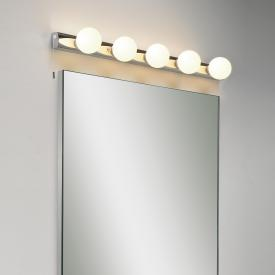 ASTRO-Illumina Cabaret Wand-/Spiegelleuchte 5 flg.
