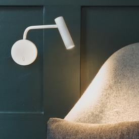ASTRO-Illumina Enna Wall LED Wandleuchte mit Ein-/Ausschalter