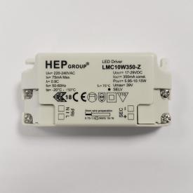 ASTRO-Illumina LED Treiber, nicht dimmbar