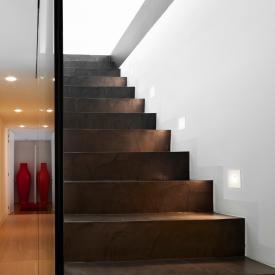 ASTRO-Illumina Tango LED Wandeinbauleuchte/ Spot