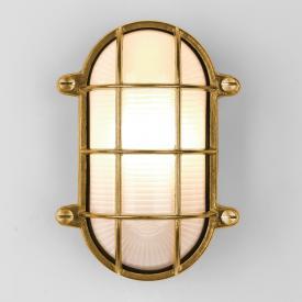 ASTRO-Illumina Thurso Oval Wandleuchte