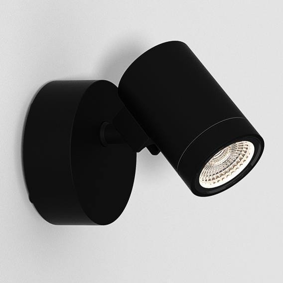 astro Bayville Single LED Spot/Wandleuchte