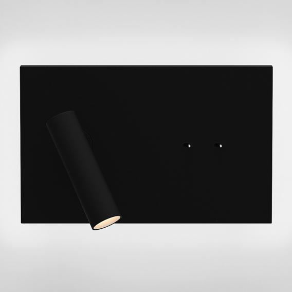 astro Edge Reader Mini LED Spot/Wandleuchte mit Ein-/Ausschalter