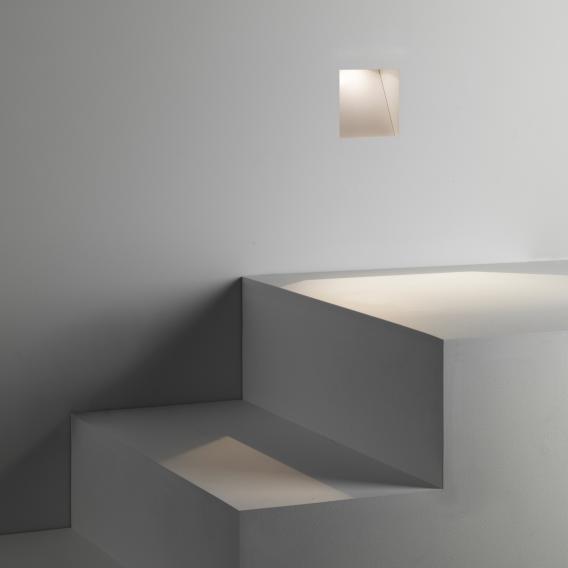 ASTRO-Illumina Borgo 65 Trimless LED Wandeinbauleuchte