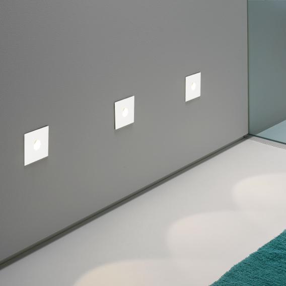 astro Tango LED Wandeinbauleuchte/ Spot