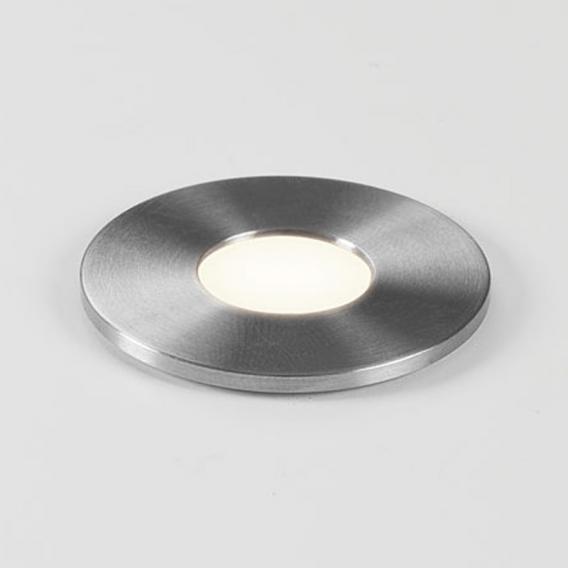 astro Terra 28 LED Bodeneinbauleuchte/ Spot, rund