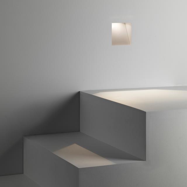 astro Borgo Mini Trimless LED Wandeinbauleuchte