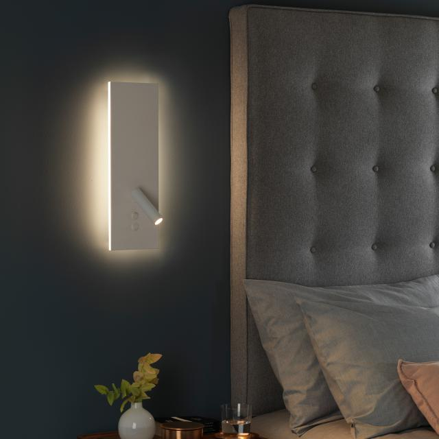 astro Edge Reader LED Wandleuchte