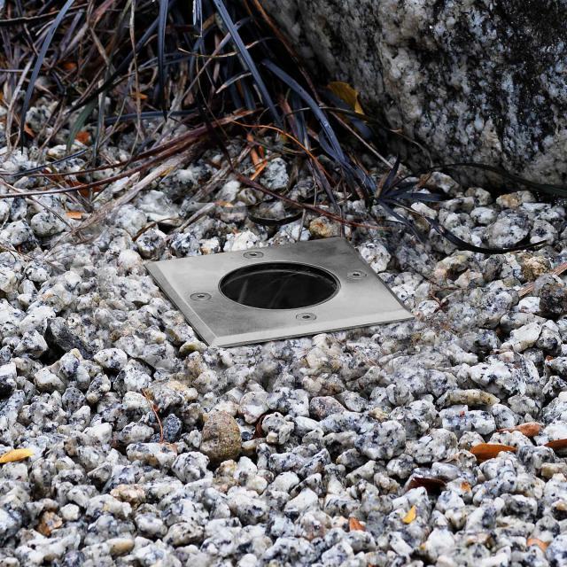astro Gramos Bodeneinbauleuchte/Spot, eckig