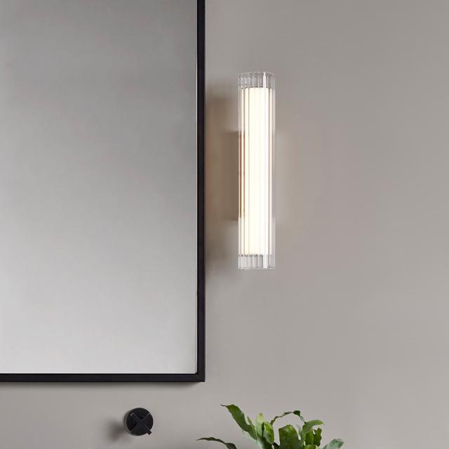astro io 420 LED Wandleuchte
