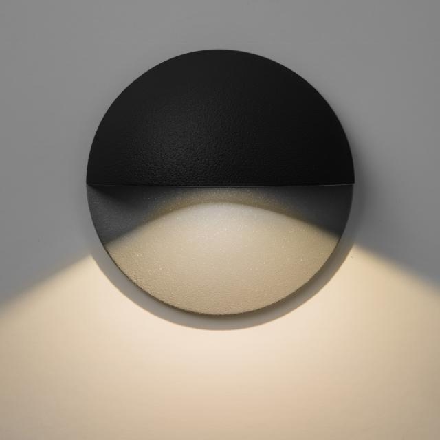 astro Tivoli LED Einbau-Wandleuchte