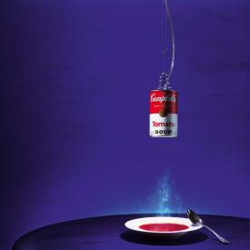 Ingo Maurer Canned Light Pendelleuchte