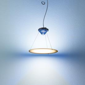 Ingo Maurer Luminophor LED Pendelleuchte