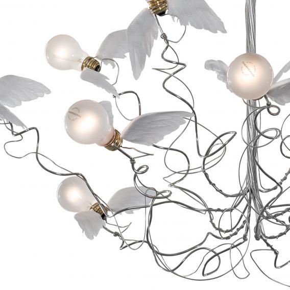 Ingo Maurer Birdie LED Pendelleuchte