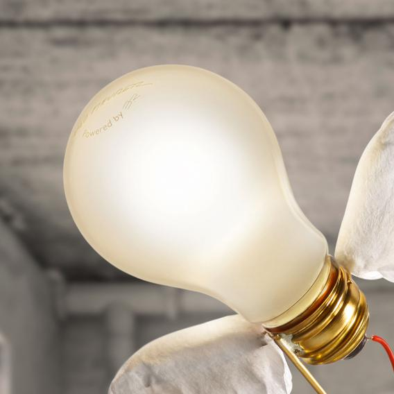 Ingo Maurer Ersatzlampe für Lucellino LED Tischleuchte, dimmbar