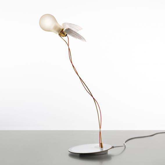 Ingo Maurer Lucellino LED Tischleuchte mit Dimmer
