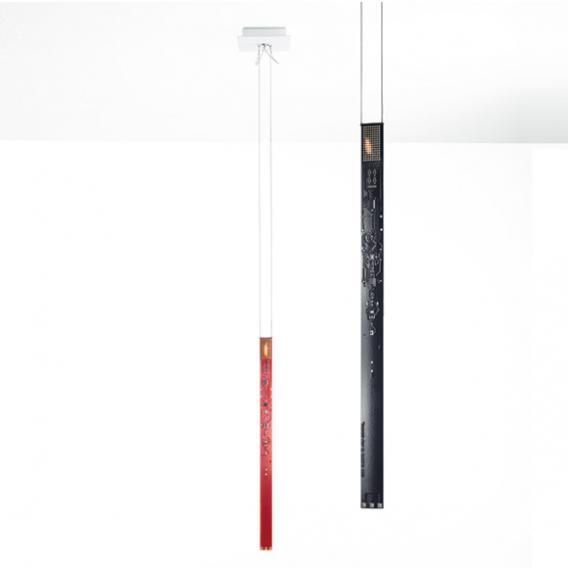 Ingo Maurer ONE NEW FLAME LED Pendelleuchte mit Dimmer