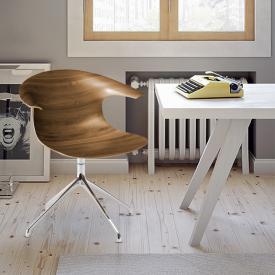 infiniti Loop 3D Vinterio Stuhl, drehbar