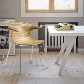 infiniti Loop 3D Vinterio Stuhl