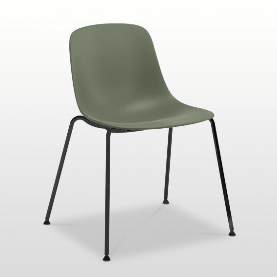infiniti Pure Loop Mono Stuhl