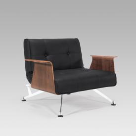 Innovation Clubber Sessel mit Armlehnen
