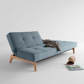 Innovation Splitback Eik Schlafsofa