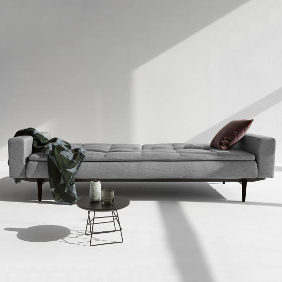 Innovation Dublexo Styletto Schlafsofa mit Armlehnen