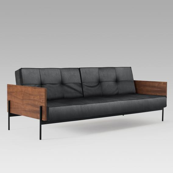Innovation Splitback Lauge Schlafsofa