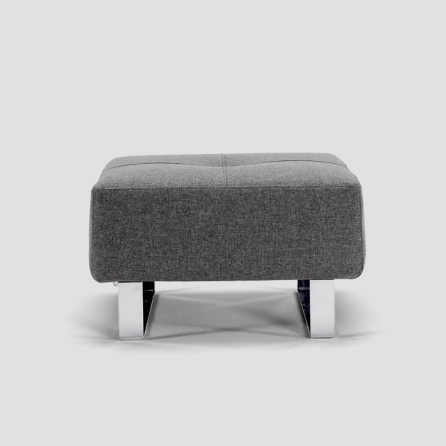 Innovation Supremax/Cassius Deluxe Hocker