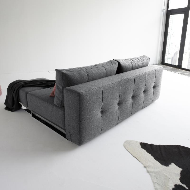 Innovation Supremax Deluxe Schlafsofa - 95-748260563-0-2 ...